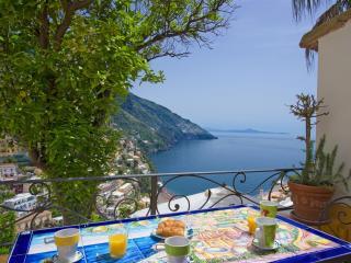Villa Hellen In Positano - Positano vacation rentals