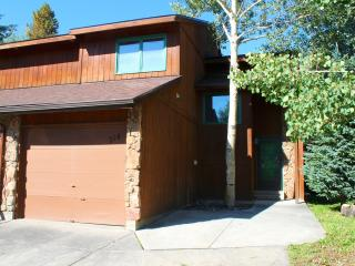 4 bedroom Ski chalet with Deck in Frisco - Frisco vacation rentals