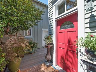 Charming Historic Sausalito Home - Sausalito vacation rentals