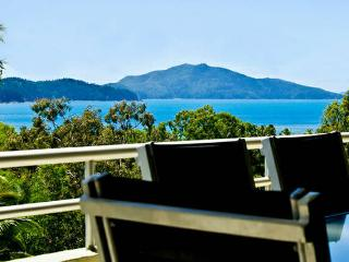 Ocean Views! Poinciana 101 - Hamilton Island vacation rentals