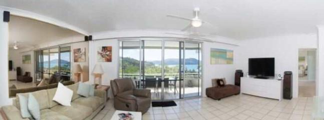 Comfortable 3 bedroom Apartment in Hamilton Island with Dishwasher - Hamilton Island vacation rentals