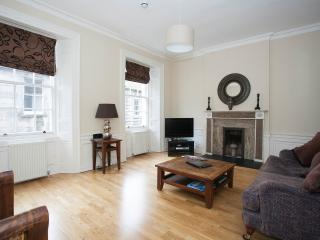 Young St 3 - Edinburgh vacation rentals