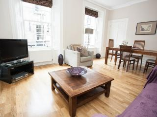 Young St 1 - Edinburgh vacation rentals