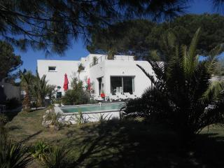 Bright 4 bedroom Villa in Le Grau d'Agde - Le Grau d'Agde vacation rentals