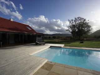 5 bedroom Farmhouse Barn with Internet Access in Baviaanskloof Nature Reserve - Baviaanskloof Nature Reserve vacation rentals