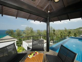 Sea View 3 bedroom villa in Surin - Surin vacation rentals