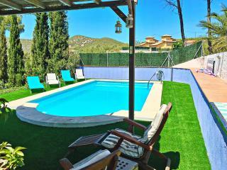 One Bedroom Villa Apartment close to Sitges - Olivella vacation rentals