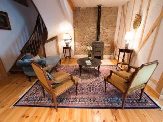 Tardis: Restored French house in medieval village - Mirepoix vacation rentals