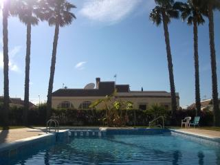Charming and quaint two bedroom villa with comfort - Murcia vacation rentals