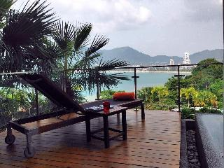 Nice Villa with Deck and Internet Access - Patong vacation rentals