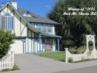 Angel House Delight! - Mount Shasta vacation rentals