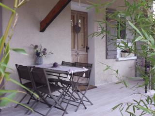 1 bedroom Gite with Internet Access in Annecy-le-Vieux - Annecy-le-Vieux vacation rentals