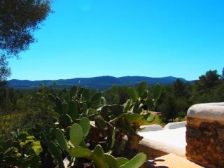 Neu! Casa Liebre (Sólo privada) only private - Ibiza vacation rentals