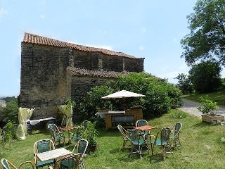 domaine d'alcapiès (cave roquefort/ viaduc millau) - Saint Jean d'Alcapies vacation rentals