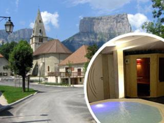 "Gites du Finet ""Ferrand"" Spa-Sauna - Lalley vacation rentals"
