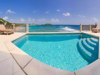 Gianna: 2 bedroom villa on Dawn Beach| Island Properties - Saint Martin-Sint Maarten vacation rentals