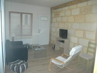 GITE DU VIEUX LORMONT avec cour privative - garage - Lormont vacation rentals