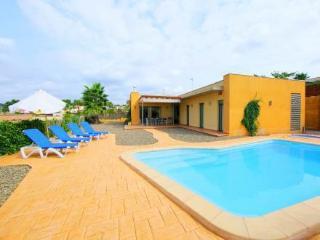 Comfortable Villa with Internet Access and A/C - El Catllar vacation rentals