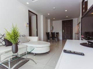 Stunning 2BR Apartment Near Beach! - Patong vacation rentals
