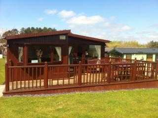 7 Forest Lodge Hafan Y Mor Holiday Park, Haven - Chwilog vacation rentals