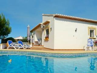 Nice Villa with Internet Access and A/C - Sagra vacation rentals