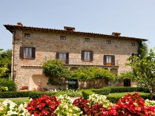 Charming Villa with Internet Access and Wireless Internet - Barberino Val d'Elsa vacation rentals