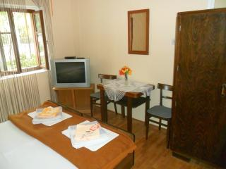 Romantic 1 bedroom Apartment in Selce - Selce vacation rentals
