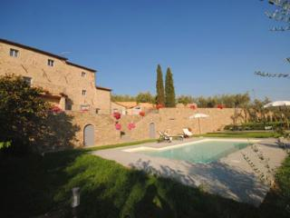 Nice Cortona House rental with Private Outdoor Pool - Cortona vacation rentals