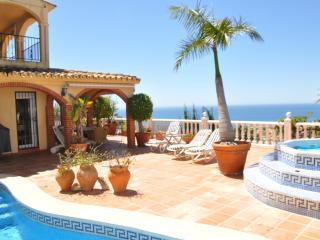 Casa Poco Loco - Mijas vacation rentals