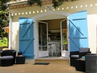Domaine de la Bade - Gîte Limoux - 2 persons - Raissac-sur-Lampy vacation rentals