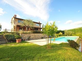 Nice Villa with Internet Access and Wireless Internet - Certaldo vacation rentals