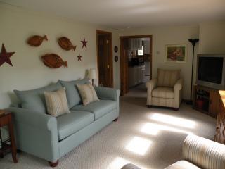 Classic, Quiet,  Private Dennisport Cottage - Dennis Port vacation rentals