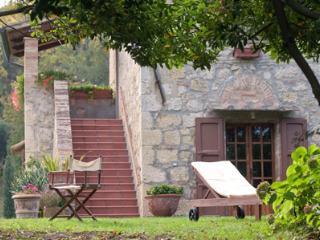 Bright 3 bedroom Montepulciano Villa with Satellite Or Cable TV - Montepulciano vacation rentals