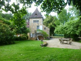 GITE DE CHARME 4/6 pers - MOULIN - PERIGORD NOIR - Carsac Aillac vacation rentals