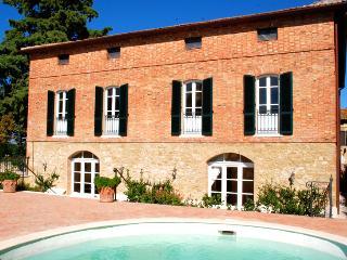 Ninfea - Castelmuzio vacation rentals