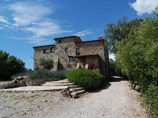 6 bedroom Villa with Internet Access in Ponteginori - Ponteginori vacation rentals