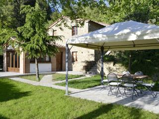 Nice Villa with Internet Access and DVD Player - Province of Lucca vacation rentals