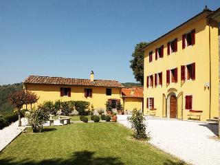 Tempesta - Montecatini Terme vacation rentals