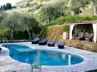 3 bedroom Villa with Internet Access in Capezzano Pianore - Capezzano Pianore vacation rentals