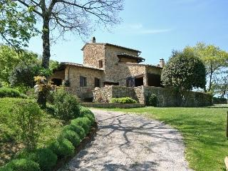 5 bedroom Villa with A/C in Castellina In Chianti - Castellina In Chianti vacation rentals