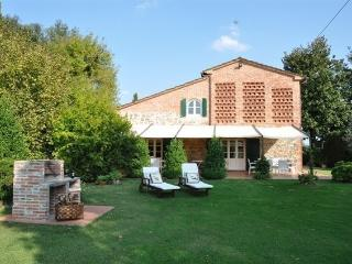 5 bedroom Villa with DVD Player in Castelfranco Di Sotto - Castelfranco Di Sotto vacation rentals