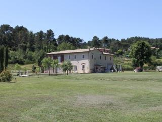 Lovely 4 bedroom Villa in Province of Lucca with Satellite Or Cable TV - Province of Lucca vacation rentals