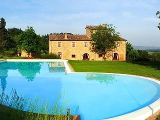 8 bedroom Villa with Internet Access in Barberino Val d'Elsa - Barberino Val d'Elsa vacation rentals