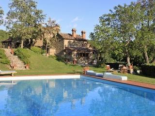 1 bedroom Villa with A/C in Tregozzano - Tregozzano vacation rentals