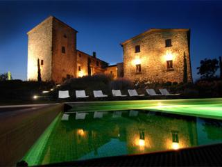8 bedroom Villa with Internet Access in Castel Viscardo - Castel Viscardo vacation rentals