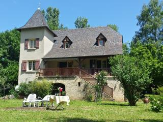 Nice 1 bedroom Beaulieu-sur-Dordogne Bed and Breakfast with Internet Access - Beaulieu-sur-Dordogne vacation rentals