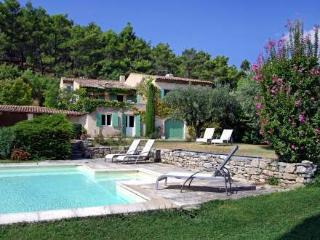 5 bedroom Villa with Internet Access in Cadenet - Cadenet vacation rentals