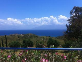 Bright 4 bedroom House in Agios Fokas - Agios Fokas vacation rentals