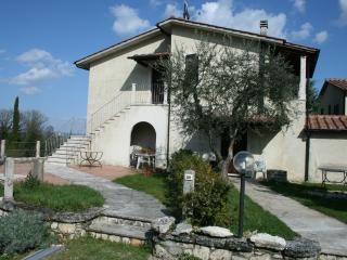 Nice Condo with Internet Access and Wireless Internet - Bagni di San Filippo vacation rentals