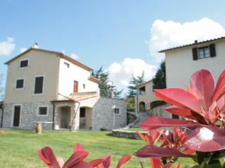 Nice Condo with Internet Access and Shampoo Provided - Bagni di San Filippo vacation rentals